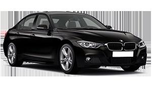 AUTOVERMIETUNG PAUK WIEN Leihauto BMW 318d