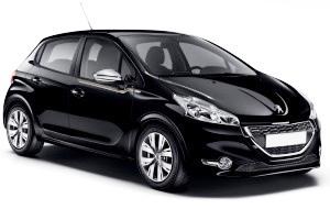 Autovermietung Peugeot 208 wien ohne kreditkarte