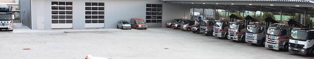 Autoentsorgung PAUK Wien
