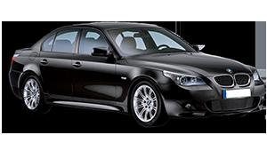 Autovermietung Wien PAUK BMW 520d Automatik
