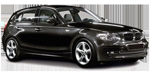 Autovermietung PAUK WIEN 24h 01/93900 BMW 116