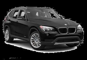 PAUK Autovermietung Wien Preise BMW X3