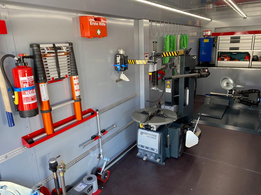 Abschleppdienst Wien PAUK mobiler-reifen-reparaturservice