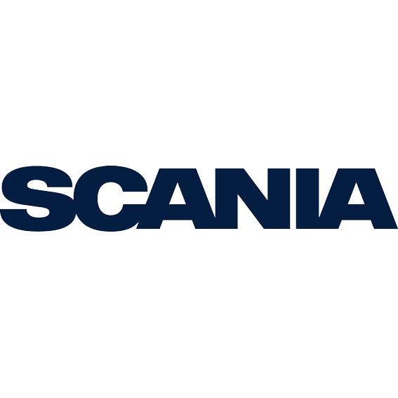 SCANIA Logo Partner Pauk Wien