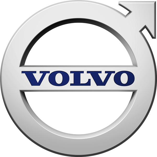 Volvo Logo Pauk Wien Partner