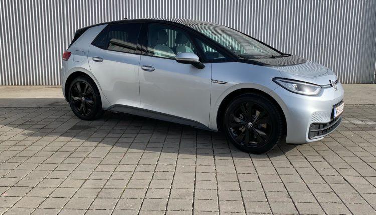 VW Pauk